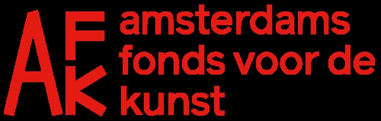 Image - Amsterdams fonds voor de kunst
